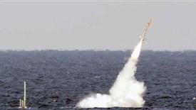 گزارشهایی از آماده شدن آمریکا برای حمله موشکی به سوریه