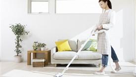 با تقسیم بندی خانه تان به بخش های مختلف، آن را همیشه تمیز نگه دارید