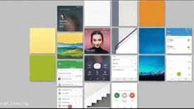 رابط کاربری گرافیک جدید در الجی G6