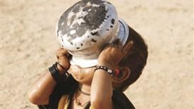 گرسنگی در جهان افزایش یافت