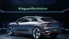 همکاری الجی و جگوار در بخش خودروهای هوشمند، پس از خودروهای برقی