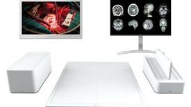 تعالی الجی در زمینه نمایشگر با ورود به عرصه تصویربرداری پزشکی
