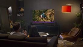 بررسی تفاوت انواع تلویزیون؛ از CRT تا OLED