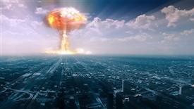 در زمان حمله اتمی به کجا باید پناه برد؟