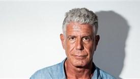 خودکشی آنتونی بوردین،سرآشپز و مستندساز معروف در سن 61 سالگی