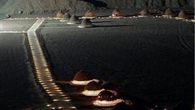 بسته پیشنهادی گردشگری برای آخر هفته:آبشار برجی کلا، تالاب میقان و کلوتهای شهداد