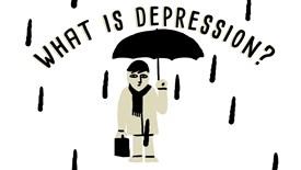 آیا افسردگی و شادی ژنتیکی است؟