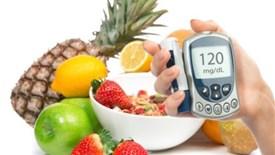 معکوس کردن دیابت نوع 2 با یک رژیم غذایی