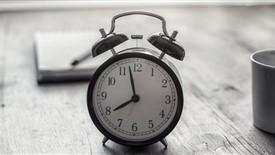 افزایش بهره وری به کمک مدیریت زمان