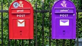 ایمیل جیمیل و یاهو ؛ کدام ایمیل بهتر است؟