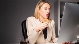 محققان ثابت کرده اند استرس بالا موجب چاقی می شود