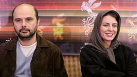 سخنان نوستالژیک لیلا حاتمی و علی مصفا در نمایش دوباره «لیلا»