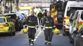 داعش مسؤولیت انفجار لندن را پذیرفت