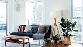 راهکارهایی برای انتخاب رنگ مبلمان در اتاق پذیرایی