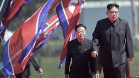 کره شمالی قربانی میشود؟