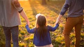 داشتن فرزند طول عمر شما را افزایش می دهد