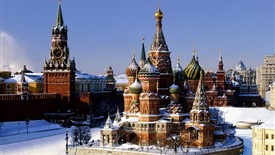 10 کاری که هرگز در روسیه نباید انجام دهید