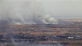 حمله رژیم صهیونیستی به پایگاههای ارتش سوریه