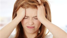 6 نشانه برای شناسایی سردردی که خطرناک است