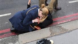 لندن هدف امروز تروریستها