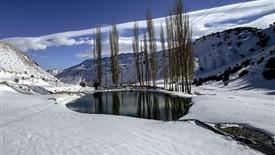 بسته پیشنهادی آخر هفته: دریاچه نمک حوض سلطان، کویر مرنجاب یا جنگل توسکستان